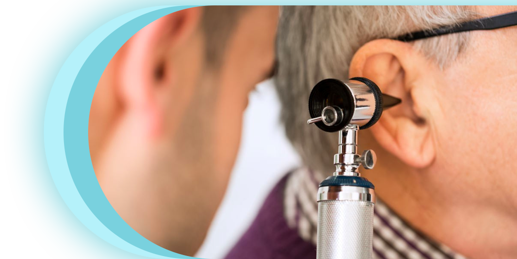 Contact to book hearing test